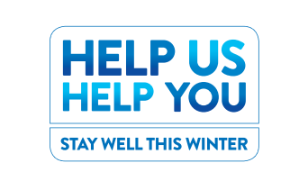 Stay well this winter campaign logo